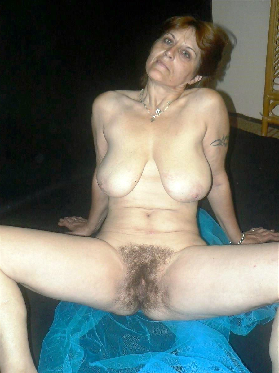 Pussy hairy pics old Old Hairy