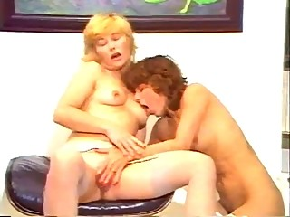 young rough anal