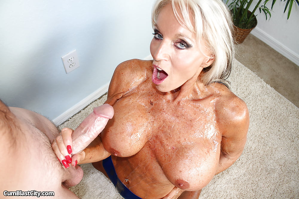 sweet krissy shows pussy