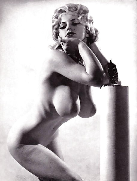 naked pics of luanne hill